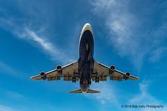 British Airways G-BYGB, B747-400, on final to runway 23 CYYZ (Bob from Caledon) Tags: aircraft airplanes britishairways aeroplanes arrivals runway23 b747400 cyyz gbygb torontointernationalpearsonairport