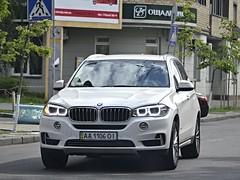 AA1106OI (Vetal 888 aka BB8888BB) Tags: ukraine bmw kyiv aa licenseplates x5 f15    aa1106oi