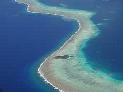 This is paradise. Chuuk lagoon.