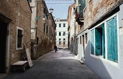 Wandering... (Petricor Photography) Tags: life street city travel venice urban italy architecture living italia exploring venezia veneto
