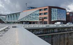 """""""Kulturvrftet"""" (AstridWestvang) Tags: building industry museum architecture denmark helsingr"""