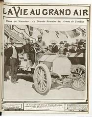 1906-05-18. La Vie au grand air NP (foot-passenger) Tags: lavieaugrandair 1906 bnf bibliothquenationaledefrance