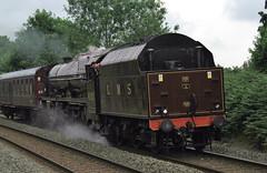 6201 Princess Elizabeth Henley in Arden 16-06-16 (cvtperson) Tags: 6201 princess elizabeth henley in arden