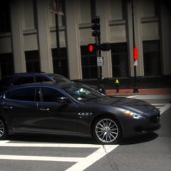 greyMaserati (ready2go [redE8]) Tags: boston dc downtown squareformat maserati quattroporte dcmemorialfoundation picmonkey