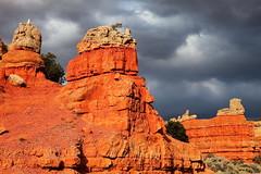 Red Canyon, Utah (klauslang99) Tags: red mountains nature utah rocks canyon northamerica naturalworld klauslang