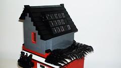 366 Days of Jr Lego Day 184 (adventuresinlego) Tags: lego moc 365project legomoc 365daysoflego 366daysoflego