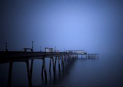 deal (richard carter...) Tags: longexposure deal groyne dealpier