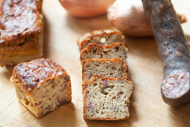 Mini cakes aux saveurs Corses