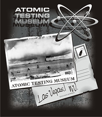 "National Atomic Testing Museum - Las Vegas, NV • <a style=""font-size:0.8em;"" href=""http://www.flickr.com/photos/39998102@N07/6996282296/"" target=""_blank"">View on Flickr</a>"
