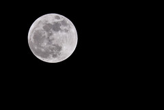 Supermoon 2012 (Photo Dean) Tags: moon spring may luna fullmoon lunallena 2012 milkmoon fullflowermoon fullcornplantingmoon supermoon