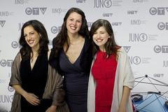 Sunday Night Awards Broadcast - Photo by Cherie-Lynn Buchanan