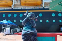 Having fun at Castaway Cay! (Disney Dan) Tags: 626 bahamas boat castawaycay character characters cruise cruiseline dcl disney disneycharacter disneycharacters disneycruise disneycruiseline disneymagic disneymagiceasterncaribbean disneymagiceasterncaribbeancruise disneypics disneypictures disneyscastawaycay disneysprivateisland dock dockarea easterncaribbeanitinerary experiment626 magic recentstars ship shipdock stitch thebahamas thedock themagic liloandstitchmovie otherdisneydestinations