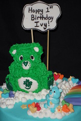 "Care Bears St. Patrick • <a style=""font-size:0.8em;"" href=""http://www.flickr.com/photos/60584691@N02/7021480615/"" target=""_blank"">View on Flickr</a>"