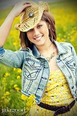 josie (jaki good miller) Tags: senior interestingness explore exploreinterestingness cowgirl jakigood yellowflowers beautifulgirl top500 highschoolsenior explorepage explored
