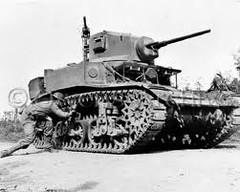 Tank12 (USABOT) Tags: light tank stuart m3a1