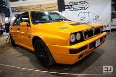 "Lancia Delta Integrale • <a style=""font-size:0.8em;"" href=""http://www.flickr.com/photos/54523206@N03/7039112873/"" target=""_blank"">View on Flickr</a>"