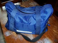 Bolsa para camara: cerrada (Lonjho) Tags: color mxico diy homemade stealth camerabag disimulada bolsaparacmara ljhcvc ljheqp samsungds600 ljhds600 ljhclr