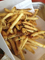 Fries (Manzoorul Hassan) Tags: fries iphone 2012 april 24th 120424 tuesday food img1898 iphonegraphy public share blogaustinrestaurants restauranthopdoddy publish iphone4s views400