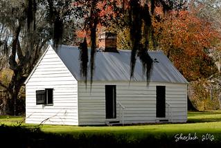 Slave Cottage