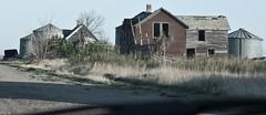 okaton abandoned houses (heatherrl) Tags: southdakota roadtrip ghosttown okaton