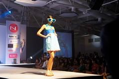Fashion - 070 (Rajesh_India) Tags: sonali fashion graduation collection hyderabad nift pamnani