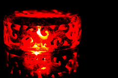 A song of fire (xiaoprima) Tags: red reflection mystery fire decoration led mysterious prima xiao ze putalidonit hothot xiaod distagont235 agameofthronesitaint asongoffire minustheice xiaoprima