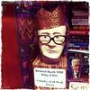 King of Hay (Big*Al*Davies) Tags: bigaldavies iphone hipstamatic hip13