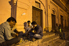 Patia Chess @ Sadar Manzil (AsitJain) Tags: chess patia bhopal shatranj bhopali