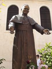 Corsa Italia, Sorrento - Pope John Paul II - s...