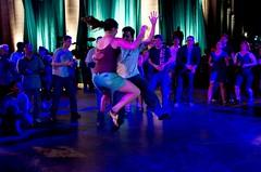 Dancers at the TD Bank Ballroom 4