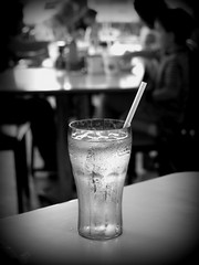 Water (poeticverse) Tags: water cafe poem thoughtful philosophy poet thirst translator beautifullywritten richardzenith concalomtavares weallhavebeenthere