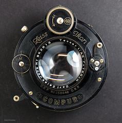 Dial-set Compur 1930 (01) (Hans Kerensky) Tags: zeiss 1 45 cm size mm 135 ikon donata tessar compur dialset anywhitefieldtagbyflickrsspamtagbot