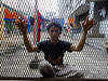 Raze the Prisons (JamesWired) Tags: fence indonesia mesh ngc forsakenpeople prison smörgåsbord thebestofday gününeniyisi