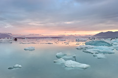 Glacial river lagoon, Jkulsrln, Iceland (Dariusz Wieclawski) Tags: nikondigital nightscapes landschaftlandscape nighthawks beingthere wondersofnature nightlandscapes naturelandscapes fantasticnature wonderfulwater flickriceland ilikeyourstyle phototechnical tonemappedlandscapes worldtrekker theworldinflickr photographyplanet fantasticnaturegroup icelandaward nikkond700users evergreenbeautygroup nikondslrcarlzeiss nikonpassionpool me2youphotographylevel1 icelandsincrediblecoloursandwatermoods