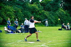 Windsor Softball Tournament (- Ronski -) Tags: uk tournament invitation gb windsor softball allstar rookie invitational 2012 lasl