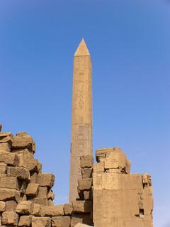 Hatshepsut Obelisk, Temples of Karnak - 10