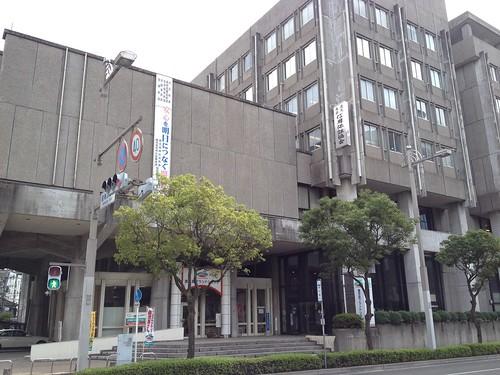 鹿児島県産業会館