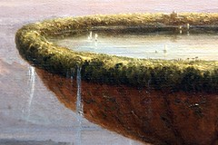 The Titans Goblet  TheMET(8) (rverc) Tags: nyc art met metropolitanmuseum americanwing americanpainting