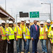 "Ramp Opening - 11th Street Bridge<br /><span style=""font-size:0.8em;"">Photo by Antoinette Charles Photography</span> • <a style=""font-size:0.8em;"" href=""https://www.flickr.com/photos/51922381@N08/7678981562/"" target=""_blank"">View on Flickr</a>"