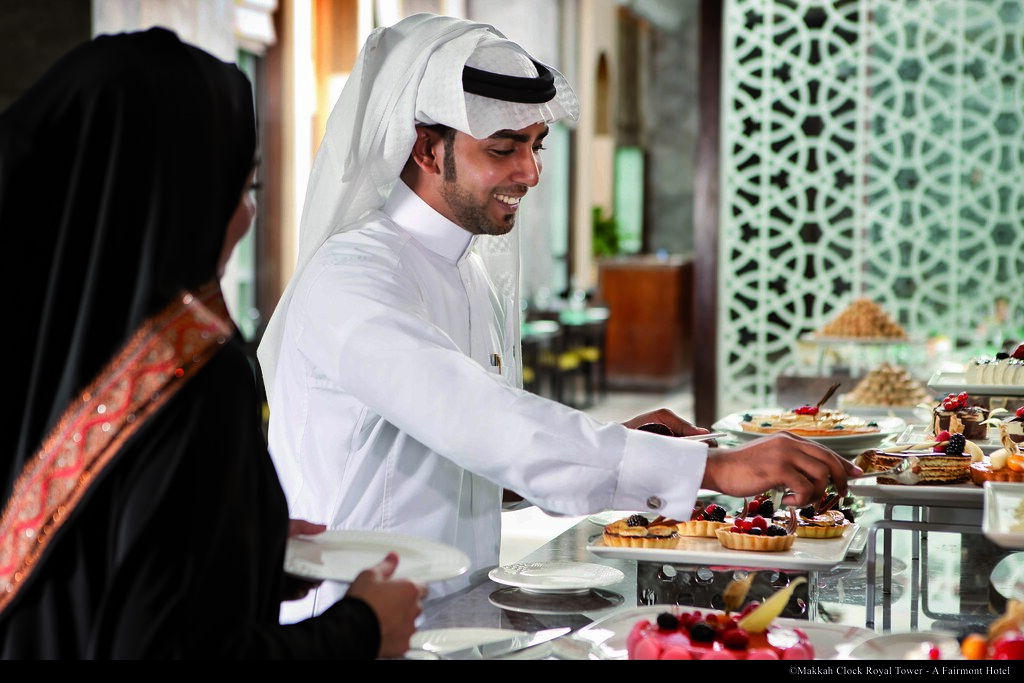 fairmont muslim During this time muslims fast light background music will be played in the evenings in bars and restaurants during ramadan fairmont the palm will still be.