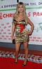 Chantelle Houghton Club 4 Climate and OK! Magazine's Christmas Party held at Surya Centre Health Spa London, England