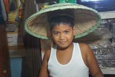 Sadok (AlmaGamil_Philippines) Tags: philippines palm bulusan anahaw sorsogon gubat sadok bicolregion bulusansorsogon indigenouscraft anahawpalm