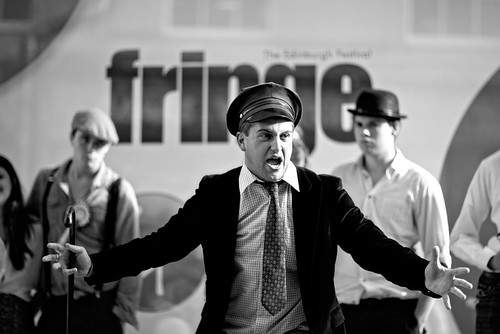 Edinburgh Fringe IMG_3323