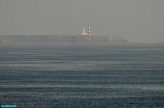 IslandLighthouses (mcshots) Tags: ocean travel sea lighthouse water mexico islands coast lighthouses stock bajacalifornia baja mcshots beacon todossantos
