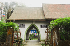 [342] - the union church (jathdreams) Tags: street travel india church vintage landscape photography nikon darjeeling travelphotography northeastindia incredibleindia