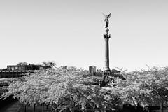 Langelinie Park (virtualwayfarer) Tags: park monument copenhagen denmark exploring pillar streetphotography lifestyle explore danish cherryblossoms nordic dslr scandinavia danmark scandinavian kobenhavn copenhagenharbor canon6d
