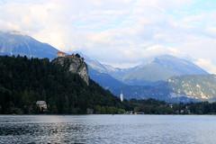 Bled, Slowenia (lorenzhome) Tags: lake bled slowenia lakebled bledersee