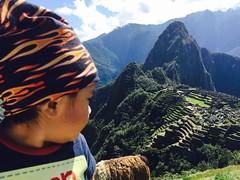 Machu-Picchu-Nadia-en-Cancun15 (Nadia en Cancn) Tags: machu picchu de per machupicchu sitio arqueolgico