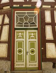 Old Door (jrgen.krmer) Tags: door old architektur fachwerk