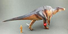Mandschurosaurus (RobinGoodfellow_(m)) Tags: china cina pnso mandschurosaurus